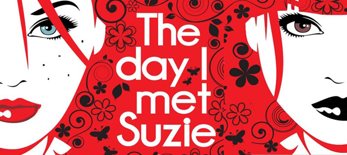 The Day I Met Suzie Launch
