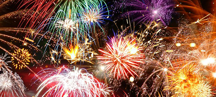 Happy New Year, 2014!