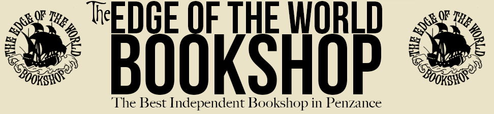 Edge of the World Bookshop Banner