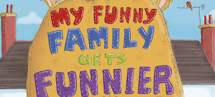 My Funny Family 7 Out Now
