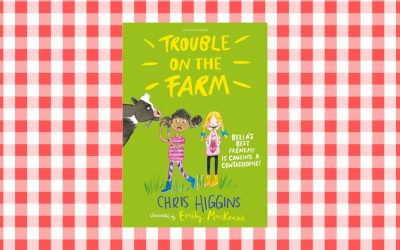 Trouble on the Farm